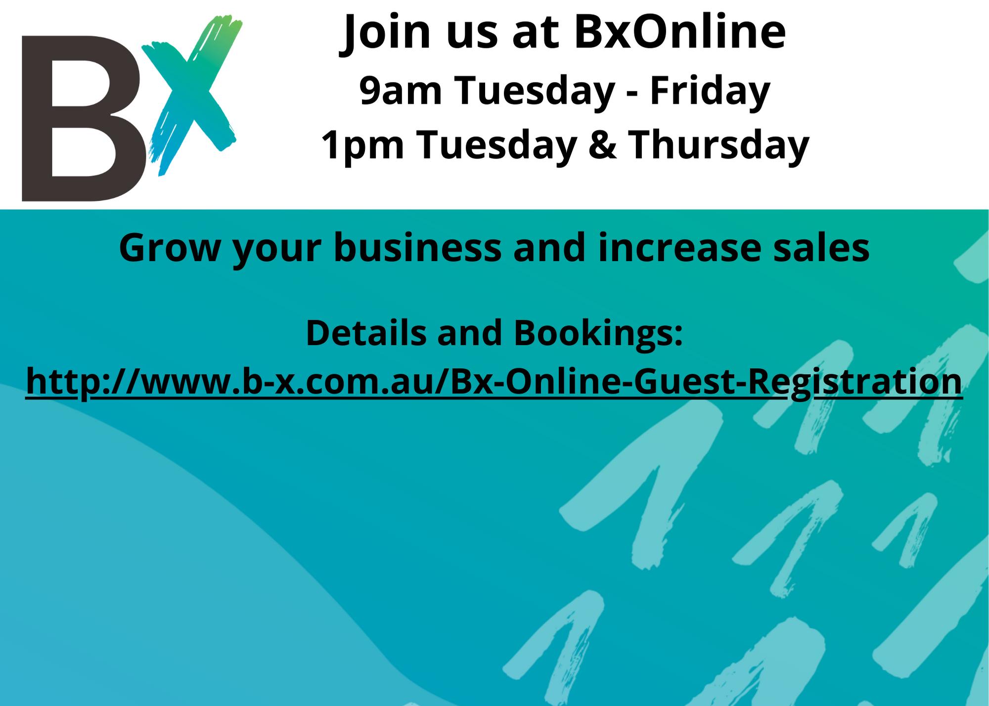 BxNetworking Brisbane - Business Networking in Brisbane