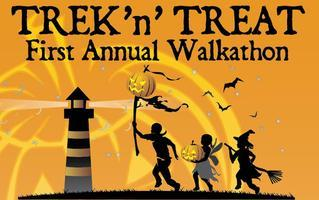 CIS Trek'n'Treat Walkathon