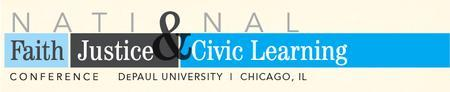 National Faith, Justice and Civic Learning Conference
