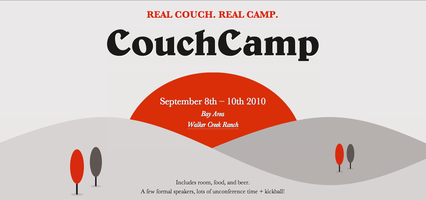 CouchCamp 2010