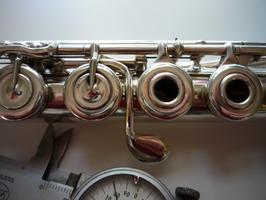 Flutes & Waves