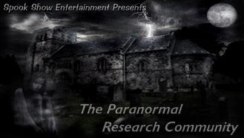 Paranormal Research Community Meeting JULY 2010