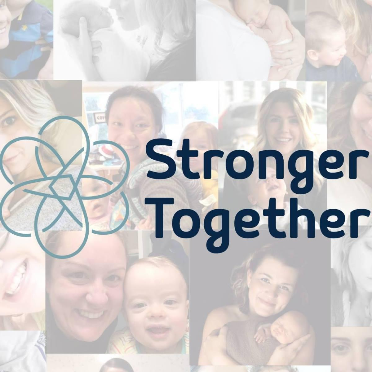 Stronger Together Virtual Coffee Chats
