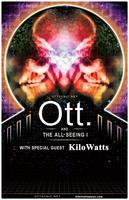 OTT & THE ALL-SEEING I (LIVE!)