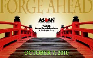 Asian Business Association Business Expo