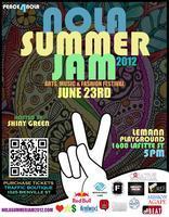 NOLA Summer Jam 2012