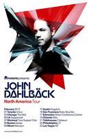 John Dahlback & LAZRtag @ Kingdom [02.15]