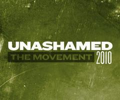 Unashamed Tour ATL
