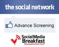 The Social Network: SMBMSP Advance Screening
