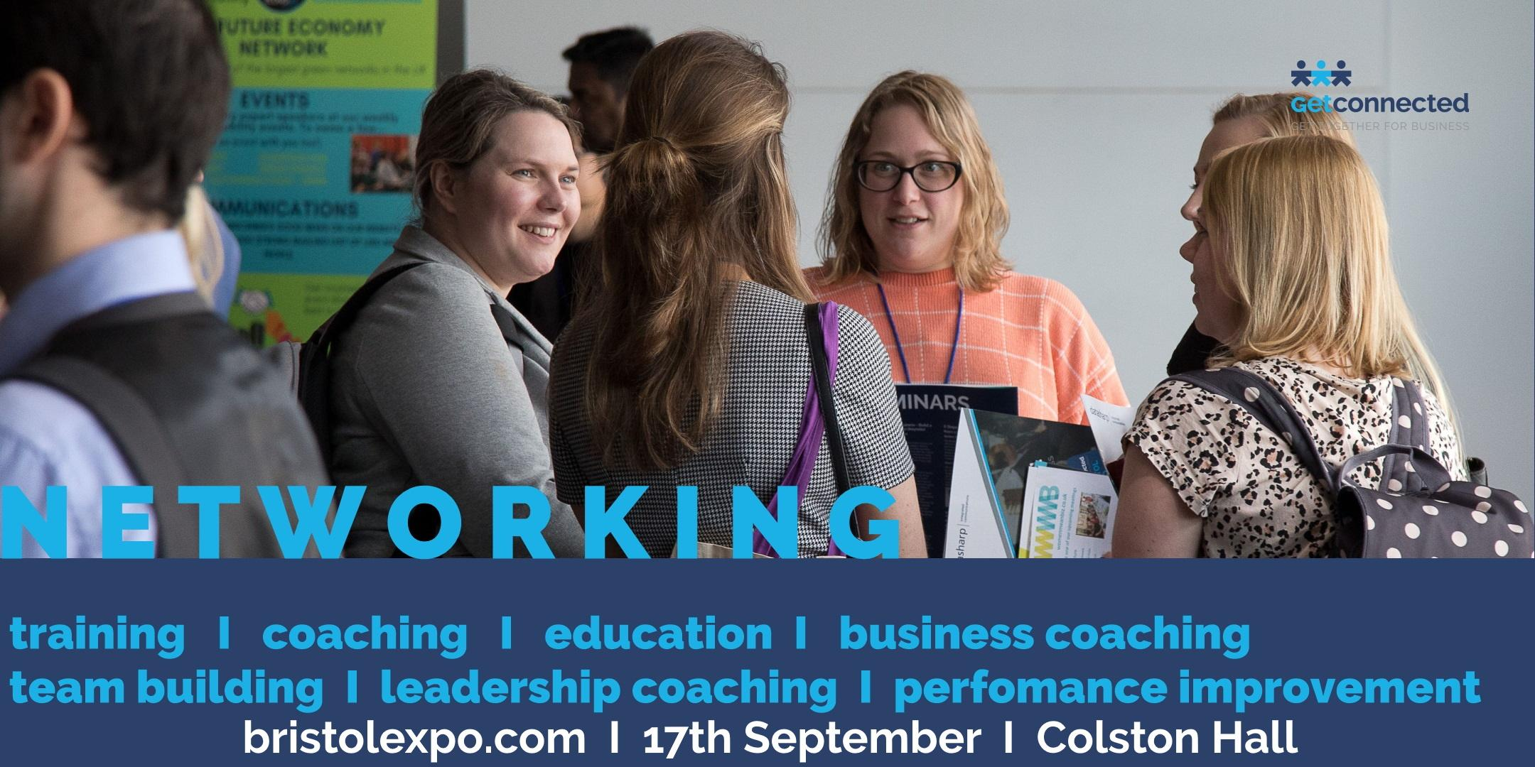 Networking for Education, Training, Coaching, Business Consultants