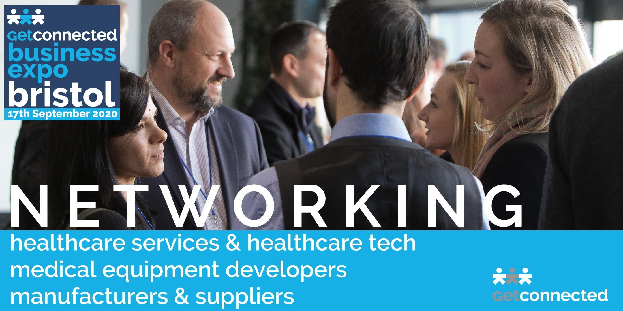 Networking for Healthcare services and Healthcare Tech