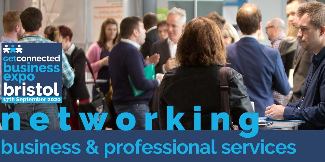 Networking for Business & Professional Services