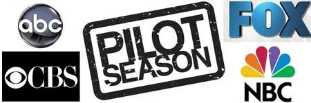 Are YOU Ready for Pilot Season and 2013?