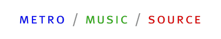 #DCWeek Metro Music Source Music Industry Networking...
