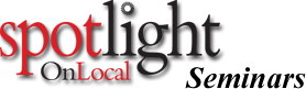 Spotlight Onlocal in Long Island February 27th @3:30pm