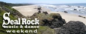 Seal Rock Music & Dance Weekend 2010