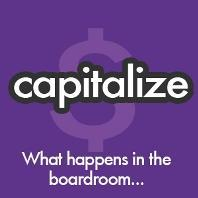 Capitalize - Ep8 - Pintley