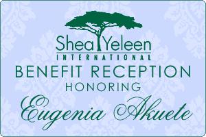 Honoring Shea Producers