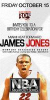 KITCHEN305 EXCLUSIVE: BIRTHDAY CELEBRATION for JAMES...