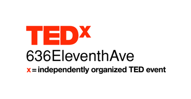 TEDx636EleventhAve