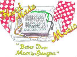 Handmade Music and Monome Tour fest