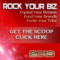 Rock Your Biz LIVE Preview Event