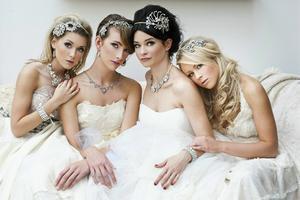 Bride Chic:  Bergen County Brides