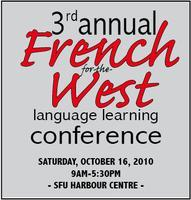 French West 3rd Annual Conference