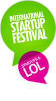 International Startup Festival 2011