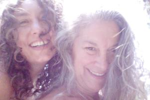 Women's Wisdom Circle Retreat 2013