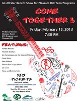 Come Together 3 -  Benefit Concert