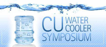 CU Water Cooler Symposium 2010