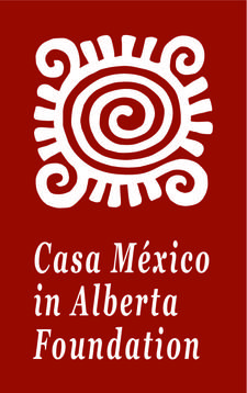 Casa Mexico Foundation logo