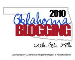 OKC Blogging Meetup