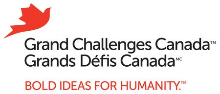 Grand Challenges Canada Info Session