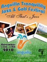 Tranquility Jazz & Golf Festival
