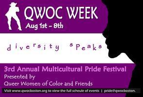 3RD ANNUAL QWOC WEEK (Aug 1st - 8th, 2010)