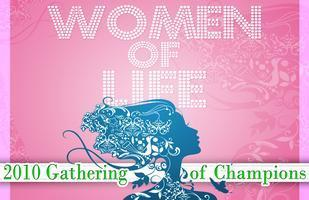 WOMEN OF LIFE ANNUAL CHRISTMAS PARTY