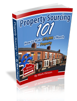 Property Sourcing 101 - Make £10,000 per Month