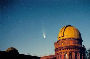 Skeptics Under the Stars!