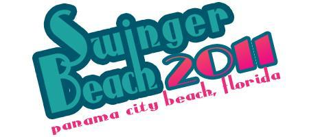 Swinger Beach 2011