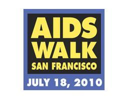 Eventbrite AIDS Walk Fundraiser