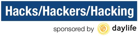 Hacks/Hackers/Hacking at ONA