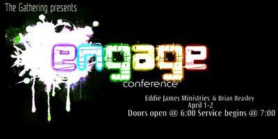 Engage Conference at The Gathering