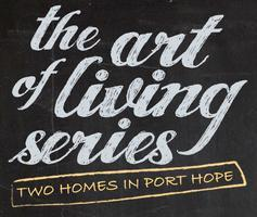Art of Living Architecture Series: Two Homes in Port...