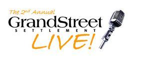 The 2nd Annual Grand Street Settlement LIVE!