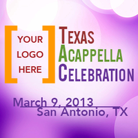 Texas A Cappella Celebration 2013