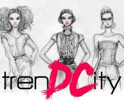 """TrenDCity: An Urban Meets Couture Fashion Showcase"""