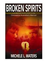 The Broken Spirits Launch Party