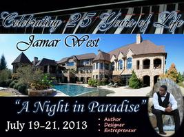 The Jamar West Experience